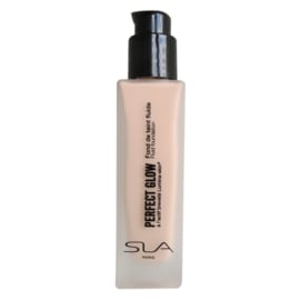 Fluid Foundation Perfect Glow Pinky Porcelain