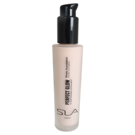 Photo Foundation Perfect Glow Natural Porcelain