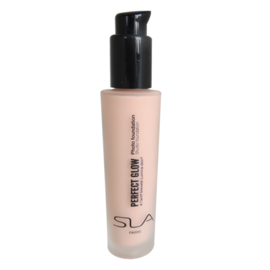 Photo Foundation Perfect Glow Pinky Porcelain