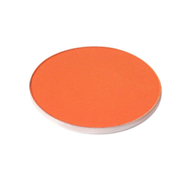 Matt Eyeshadow Refill - Dark Orange