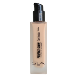 Fluid Foundation Perfect Glow Natural Beige