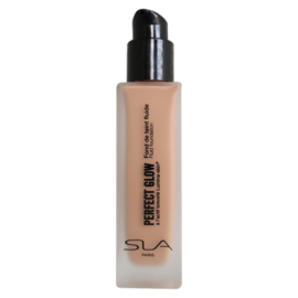Fluid Foundation Perfect Glow Pinky Tan