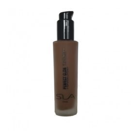 Photo Foundation Perfect Glow Brown