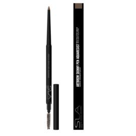 Artbrow Skinny Pen Aquaresist - Ash Brunettes
