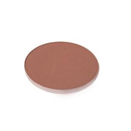Iridescent Eyeshadow Refill - Brown