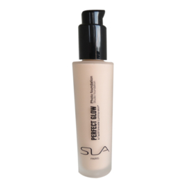 Photo Foundation Perfect Glow Golden Porcelain