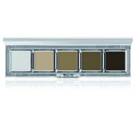 5 Cream Correctors Palette