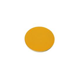 Pro Intense Eyeshadow Refill - Yellow