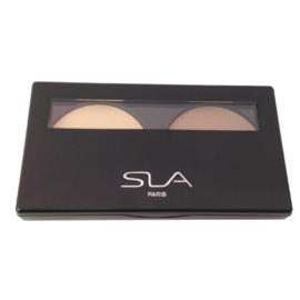 Shadow & Light Face Contouring kit - Light Skins
