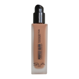 Fluid Foundation Perfect Glow Cinnamon