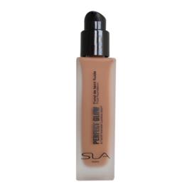 Fluid Foundation Perfect Glow Cinnamon