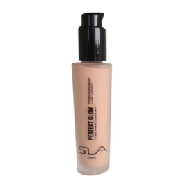 Photo Foundation Perfect Glow Golden Beige
