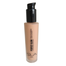 Photo Foundation Perfect Glow Natural Tan