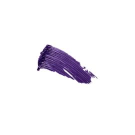 Oversize Mascara - Extravagant Purple