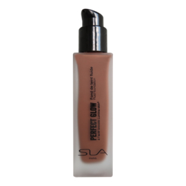 Fluid Foundation Perfect Glow Ebony