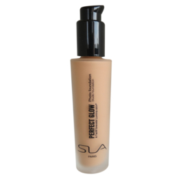 Photo Foundation Perfect Glow Golden Tan