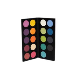 Palette 20 Soft Shadow - Pro Harmony