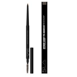 Artbrow Skinny Pen Aquaresist - Dark Brunettes
