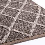 Brinker Carpets - France (graphite)