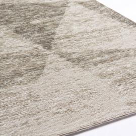 Brinker Carpets - Geometrics (coates grey)