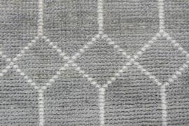 Brinker Carpets - Laatz (grey)
