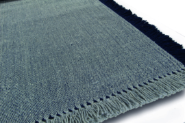 Brinker Carpets - Barrax (blue)