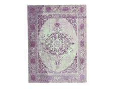 Brinker Carpets - Meda (vieux roze)