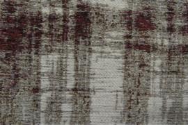 Brinker Carpets - Grunge (wine red)