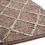Brinker Carpets - France (mocha silver)