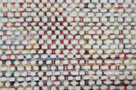 Brinker Carpets - Sunshine (red multi)