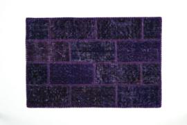 Brinker Carpets - Vintage (dark purple)