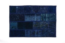 Brinker Carpets - Vintage (dark blue)