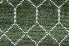 Brinker Carpets - Laatz (green)