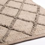 Brinker Carpets - France (ivory grey)