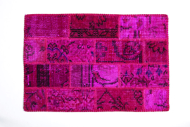 Brinker Carpets - Vintage (fuchsia)