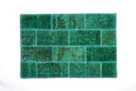 Brinker Carpets - Vintage (turquoise)