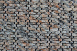 Brinker Carpets - Skana (rust)