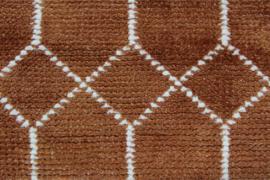 Brinker Carpets - Laatz (terra)