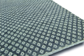 Brinker Carpets - Objat (silver)
