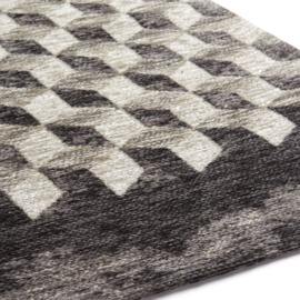 Brinker Carpets - Geometrics (unify grey)