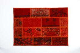 Brinker Carpets - Vintage (orange)