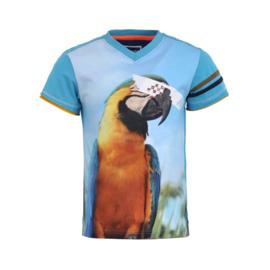 Stoer t-shirt Oktay, Legends22