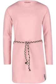 Oud roze jurkje, 4President