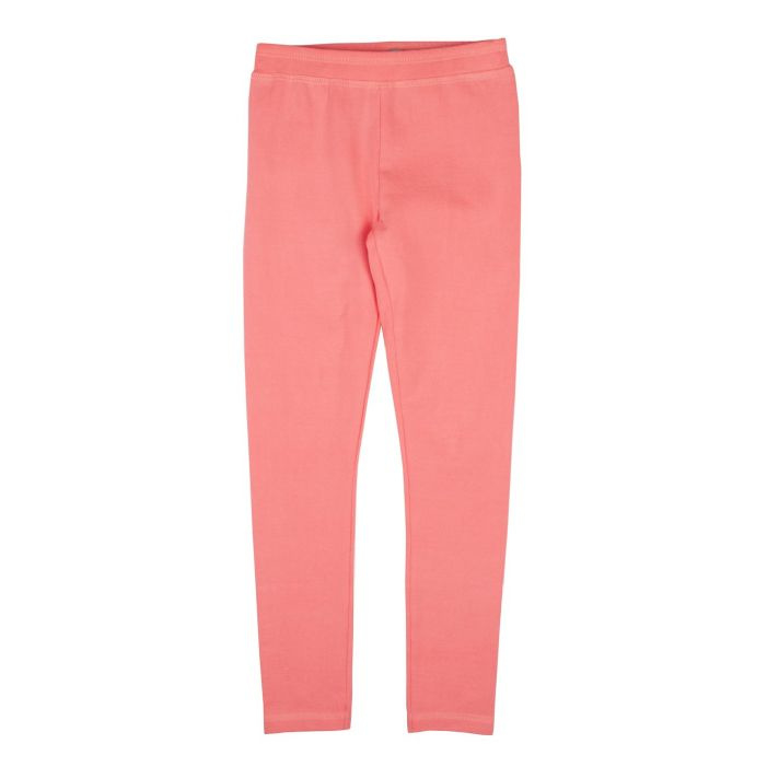 Frisse legging in fel roze kleur, Birds