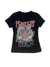 Shirt | Fearless Tiger