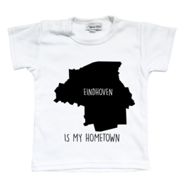 Just for Kidz | Bedrukte Shirt | My Hometown