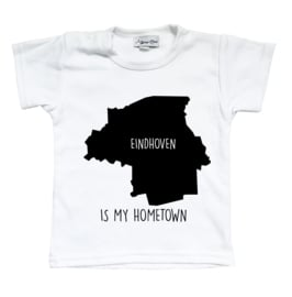 Baby's Closet | My Hometown t-shirt