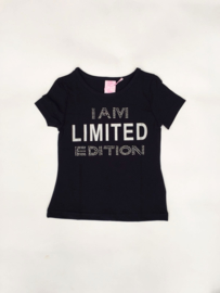 I am Limited Edition Black