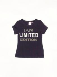 I am Limited Edition Blue