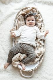 Fab Kids | Legging Leopard Sand S